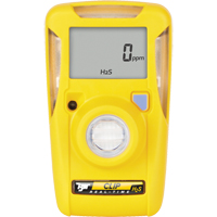 BW Clip Real Time Single-Gas Detector HZ278 | TENAQUIP