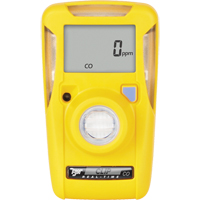BW Clip Real Time Single-Gas Detector HZ279 | TENAQUIP