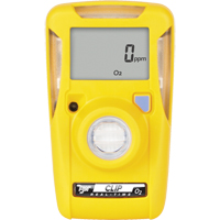 BW Clip Real Time Single-Gas Detector HZ275 | TENAQUIP