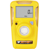 BW Clip Real Time Single-Gas Detector HZ277 | TENAQUIP