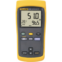 Digital Thermometers IA030 | TENAQUIP