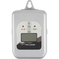Temp/Humidity Data logger | NIS Northern Industrial Sales
