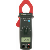 True RMS AC Clamp Meter IA163 | NIS Northern Industrial Sales