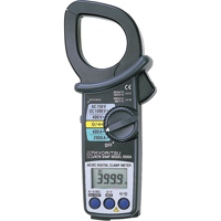 AC/DC Clamp Meter with Large Diameter Jaws IA167 | NIS Northern Industrial Sales