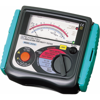 Insulation Testers IA192 | NIS Northern Industrial Sales