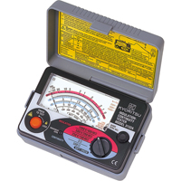 Insulation Testers IA193 | NIS Northern Industrial Sales