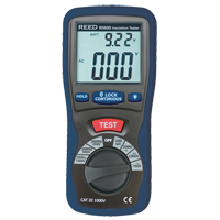 Insulation Testers IA194 | NIS Northern Industrial Sales