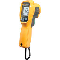 62 Max Infrared Thermometers IB036 | TENAQUIP