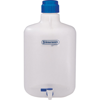 Heavy-Duty Polypropylene Carboy IA501 | NIS Northern Industrial Sales