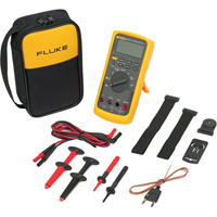 Industrial True RMS Multimeter Combo Kits IA518 | NIS Northern Industrial Sales