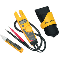 Voltage, Continuity & Current Tester Combo Kits IA521 | NIS Northern Industrial Sales
