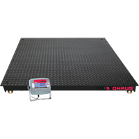 Pallet Scale | NIS Northern Industrial Sales