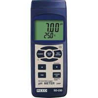 pH Data Logger | NIS Northern Industrial Sales