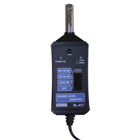 Sound Level Adaptor IA813 | NIS Northern Industrial Sales