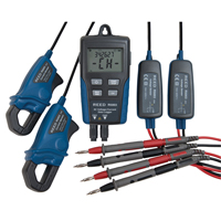 Voltage/Current Data Loggers IA856 | NIS Northern Industrial Sales