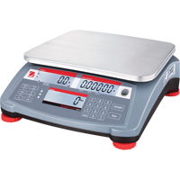 Ranger® Count 3000 Compact Bench Counting Scales IB003 | NIS Northern Industrial Sales