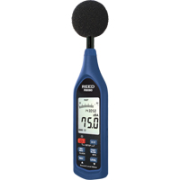 Sound Level Meter/Data Logger IB749 | NIS Northern Industrial Sales