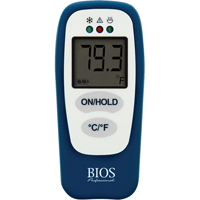 Bios™ Food Thermometer with HACCP Check IB762 | NIS Northern Industrial Sales