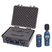 Sound Level Meter and Calibrator Kit IB831 | NIS Northern Industrial Sales