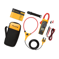 True-rms Wireless Clamp Meter, 1000A/1000V IB861 | NIS Northern Industrial Sales