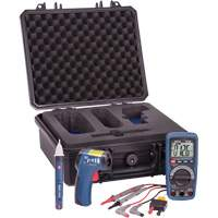 Temperature Combination Kit IB871 | NIS Northern Industrial Sales