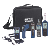 Home Inspection Kit  IB922 | TENAQUIP