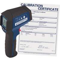 R2310 Infrared Thermometer with ISO Certificate IB966 | TENAQUIP