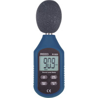 Compact Sound Level Meter IB975 | NIS Northern Industrial Sales