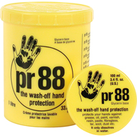 Pr88™ Skin Protection Barrier Cream-the Wash-off Hand Protection JA053 | TENAQUIP