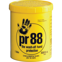 Pr88™ Skin Protection Barrier Cream-the Wash-off Hand Protection JA054 | TENAQUIP