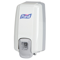 Nxt® </sup>dispensers For Purell® & Micrell® JA362 | TENAQUIP