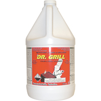 Dr. Grill® Oven & Grill Cleaner JA482 | NIS Northern Industrial Sales