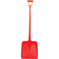 One Piece Food Processing Shovel JB862 | NIS Northern Industrial Sales