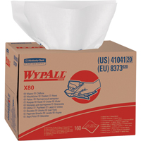 Wypall* X60 Wipers JC118 | TENAQUIP