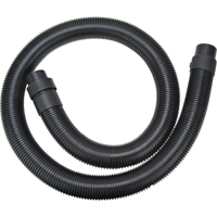 7' Flexible Hose for Ribbed Tank for Industrial Wet/Dry Stainless Steel Vacuum JC834 | TENAQUIP