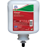 Stokolan® Light Pure Cream JD217 | NIS Northern Industrial Sales