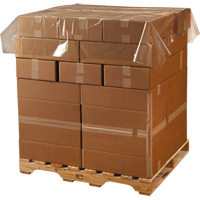 Pallet Covers JG739 | NIS Northern Industrial Sales