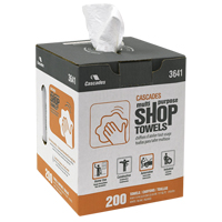 Multi-Purpose Shop Towels JH187 | TENAQUIP