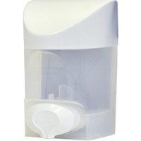 Open Top Lotion Soap Dispenser JH441 | NIS Northern Industrial Sales