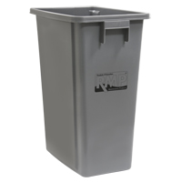 Recycling & Waste Receptacle JH485 | NIS Northern Industrial Sales
