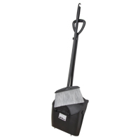 Lobby Dust Pan & Broom JH488 | TENAQUIP