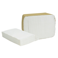 Select™ Full Fold II Napkins JH492 | NIS Northern Industrial Sales