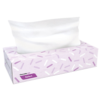 Select™ Flat Box Facial Tissue JH498 | NIS Northern Industrial Sales