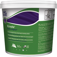 Kresto® Kwik-Wipes® JI340 | NIS Northern Industrial Sales