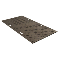 Ground Protection Matting | NIS Northern Industrial Sales
