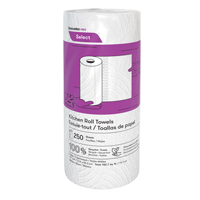 Select™ Kitchen Towel Roll JI385 | NIS Northern Industrial Sales