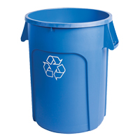 Recycling Container JI484 | NIS Northern Industrial Sales