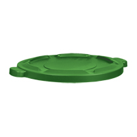 32 Gal Waste Container Lid JI488 | NIS Northern Industrial Sales