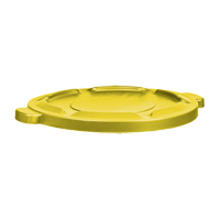 44 Gal Waste Container Lid JI494 | NIS Northern Industrial Sales