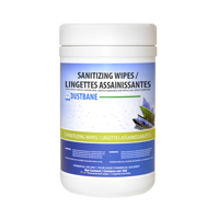Food Contact Surface Sanitizing Wipes JI625 | NIS Northern Industrial Sales